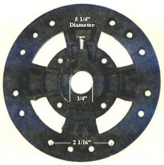 ceiling fans flywheel 15